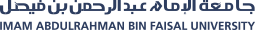 University of Dammam logo