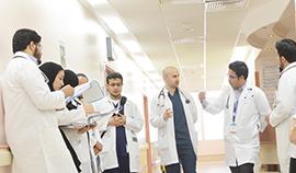 University Hospital News & Events
