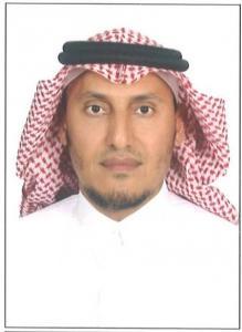 Dr. Qassim Ibrahim Almuaidi
