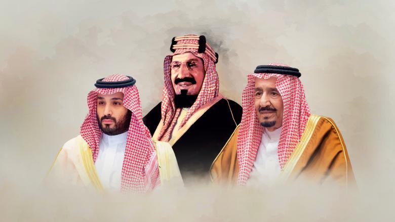 Happy Saudi National Day!