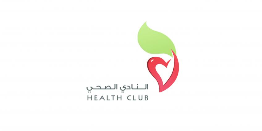 Health Club logo