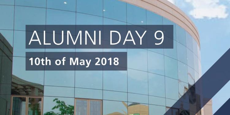College of Medicine's 9th Alumni Day