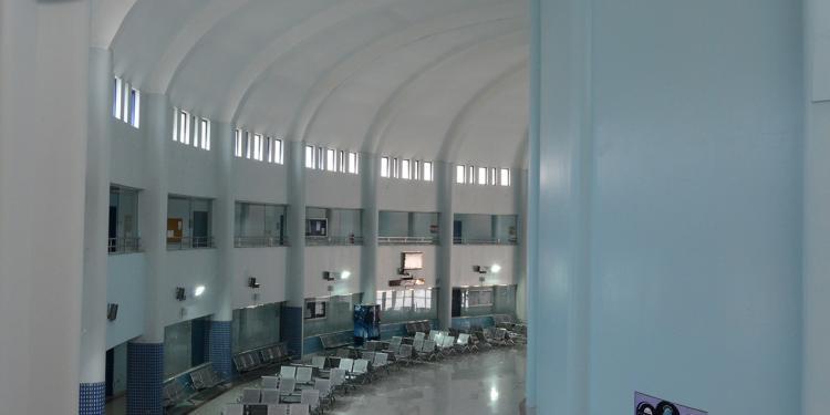 جامعة الامام عبدالرحمن بن فيصل كلية الاداب