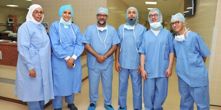 الدكتور خالد العتيبي يفوز بجائزة الأمتياز في الإغاثة وخدمة المجتمع