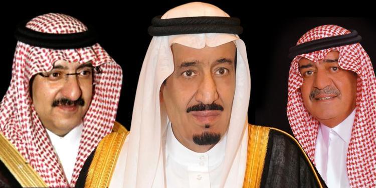 The Custodian Of The Two Holy Mosques King Salman Bin Abdulaziz