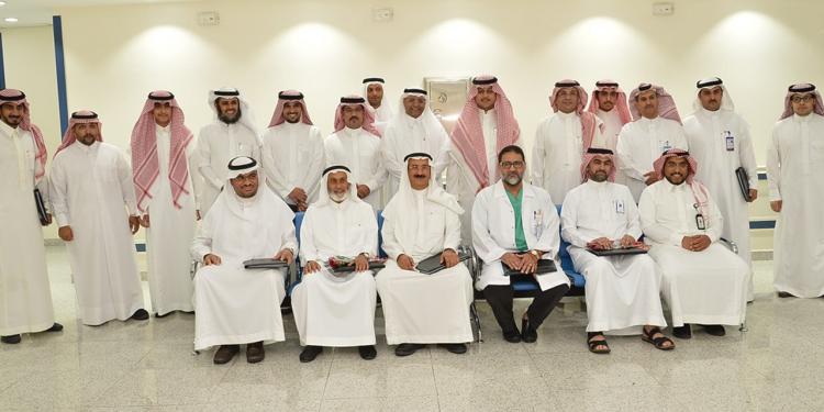 Friends of Patients