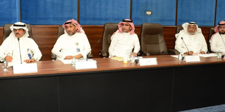 Strategic Planning meeting held by IAU's Vice Presidency