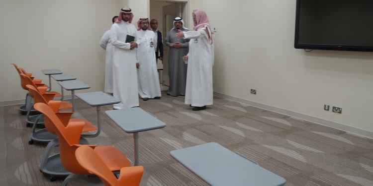 Sadara Company Visit