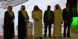 The College of Engineering wins Sanabel Alhasad Award