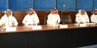 Strategic Planning meeting held by IAU's Vice Presidency