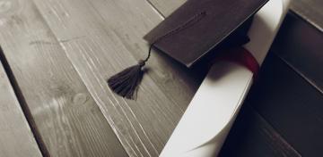 honouring graduates