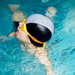 Summer Swimming Academy