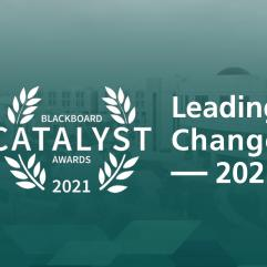 BB Catalyst Award