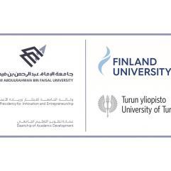 Finland University and the University of Turku