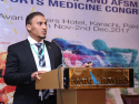 Asian Conference of Sports Medicine