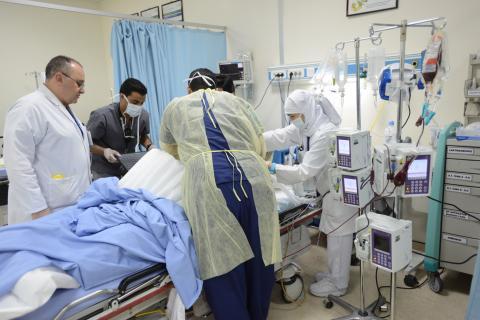 Emergency Medicine Department | Imam Abdulrahman Bin Faisal