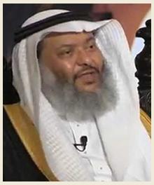 Adnan Ahmed Al-Bar
