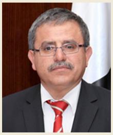 Abdullah Khaled Obeadat