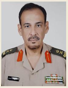 Ahmed Abdullah Al-Ghamdi