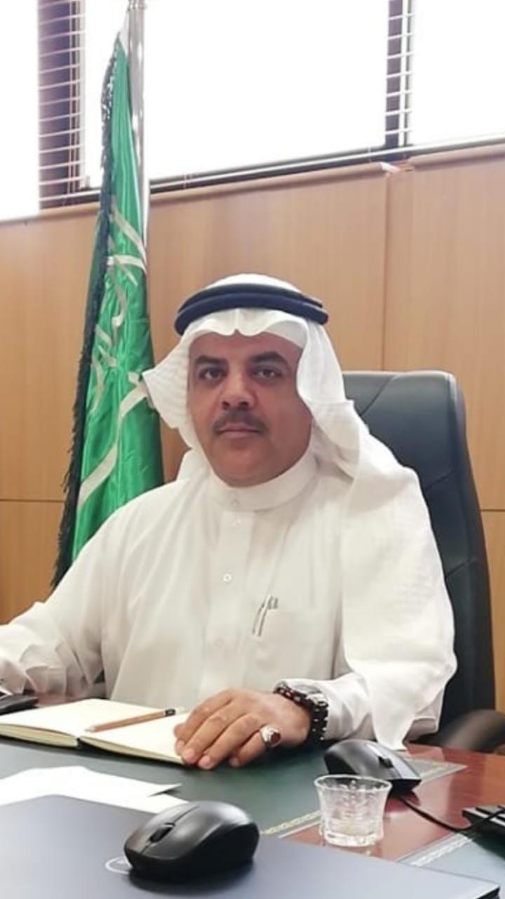 Prof. Abdulkarim bin Khalaf Al Howaish