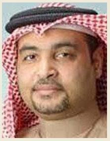 Dr. Waleed Khalifa Al-Manea