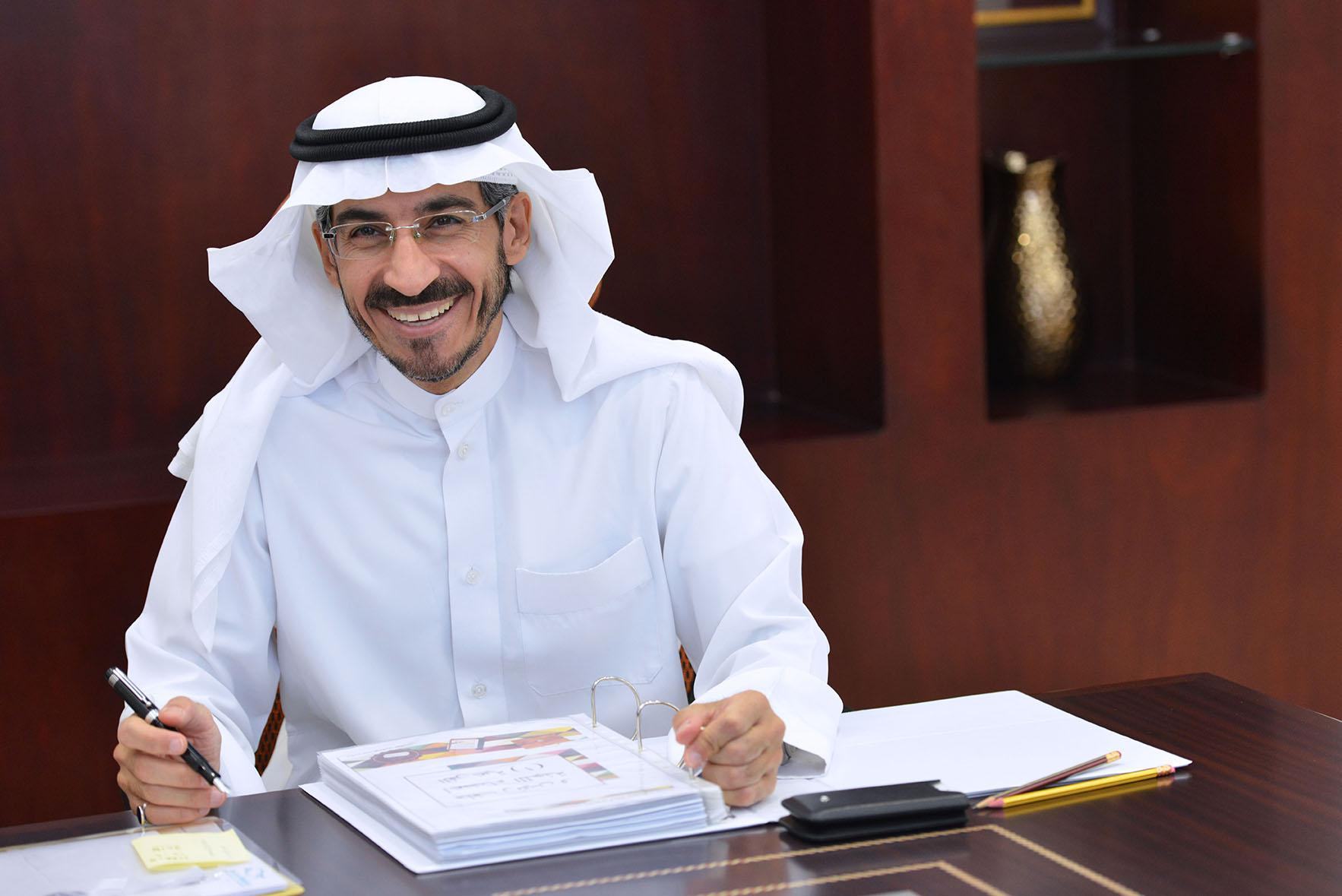 Dr. Abdullah Al Kadi