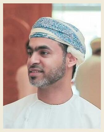 Khalid Hilal Al Yahmadi