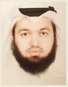 Mohammed Jamal Al Khalawi