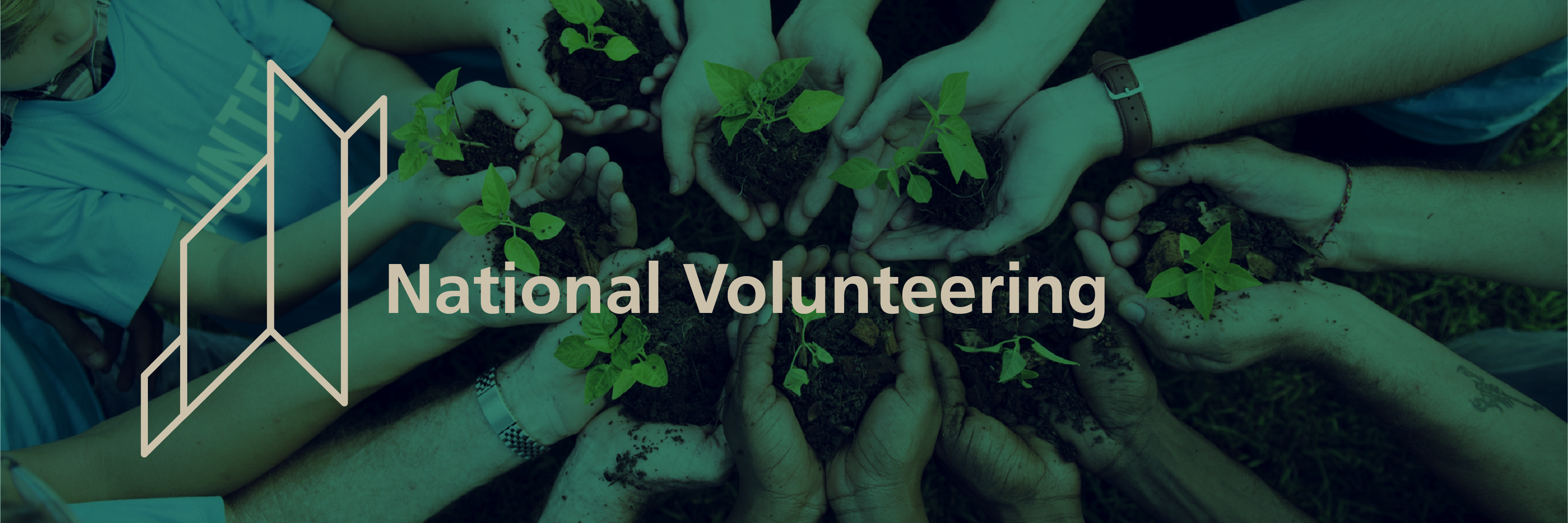 National Volunteering