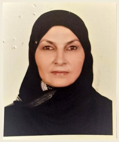Prof. Dalal M Al-Tamimi