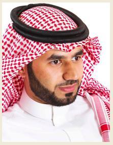 سعد عادل المعمر