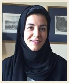 Sumayah Al-Solaiman